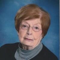 Jeanne Marie Springman  June 1 1932  June 14 2019
