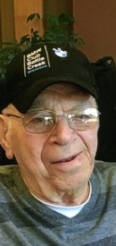 Joseph Earl Baines  March 27 1931  June 15 2019 (age 88)