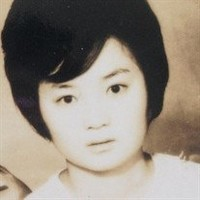 Kyong Carol Wood  March 7 1950  June 16 2019