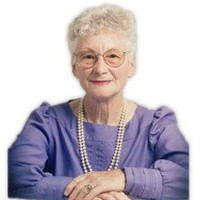 Laura M Peterson  February 22 1926  June 13 2019