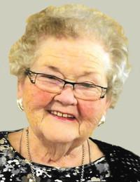 Laurel Jean Meer  March 23 1931  June 15 2019 (age 88)