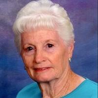 Lois Bullock Brown  May 31 1930  June 14 2019