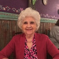Luise Hammerschick  November 04 1931  June 16 2019