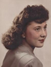 Margaret Doris Elam  2019