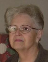 Mary Ann F Boehm  2019