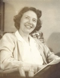 Mary Leonard  February 19 1926