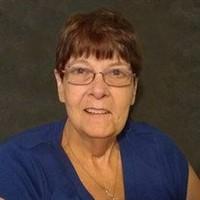 Nancy Jane Casperson  January 28 1958  June 18 2019