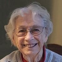 Norma Wendte  June 15 2019