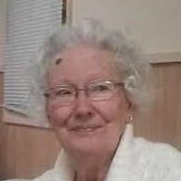Thursia Louisa Pistone  July 26 1934  February 21 2019