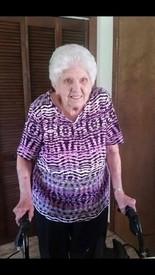 Wynona Kimble  May 17 1926  June 15 2019 (age 93)