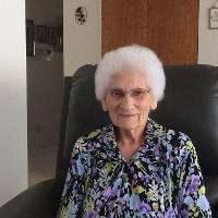 Aileen Loney  November 22 1922  June 17 2019