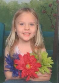 Aubrey Katelyn O'Neill  April 27 2013  June 14 2019 (age 6)
