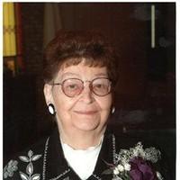 Beatrice Bea  Campbell  April 14 1928  June 17 2019