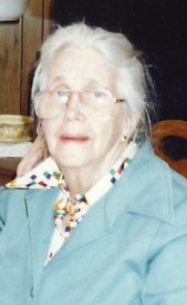 Betty Jean Chance  April 4 1932  June 18 2019 (age 87)