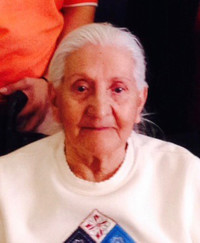 Carmen Carmelita Esparza Renteria  March 24 1928  June 18 2019 (age 91)
