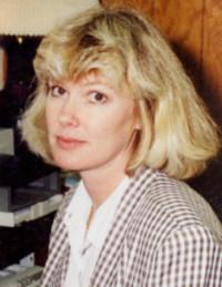 Cynthia Lea Walker  2019