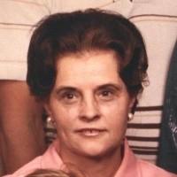 Dessie Naomi Boone  November 22 1932  June 18 2019
