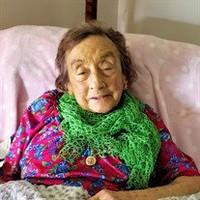 Emma Palombo Zuccaro  January 26 1921  June 17 2019