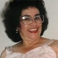Eva Clayton of Irving Texas  January 17 1942  June 15 2019