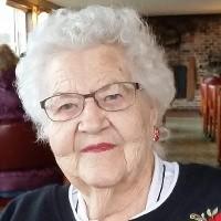 Evelyn Margaret Koppen  February 11 1920  June 03 2019