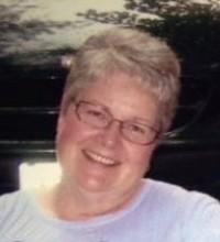 Frances T McDermott Driscoll  December 18 1946  June 13 2019 (age 72)