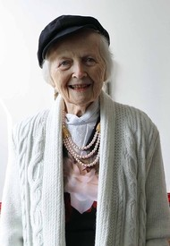 Gloria Connor  September 27 1926  June 17 2019 (age 92)