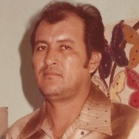 Jose Trinidad Mascorro  May 20 1940  June 17 2019