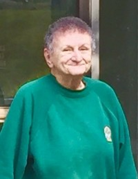 June Junebug Marie Corbin  August 17 1932  June 15 2019 (age 86)