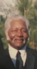 Lucious Beau Daniels  March 18 1932  June 15 2019