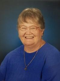 Madelyn Joy Clawson Garrett  September 5 1938  June 16 2019 (age 80)