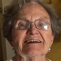 Marjorie Feld  March 1 1936  June 17 2019