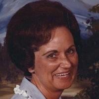 Mary Virginia Cook  April 14 1941  June 17 2019