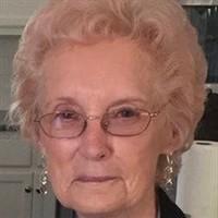 Peggy Jean Echols  May 9 1929  June 18 2019