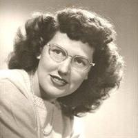 Peggy Louise Duncan  September 14 1928  June 15 2019