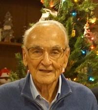 Robert J Wisler  December 25 1924  June 18 2019 (age 94)