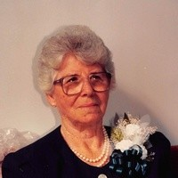 Ruby Stringer  July 16 1920  May 1 2019