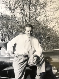 Rulon Willard Dahl  March 31 1928  June 16 2019 (age 91)