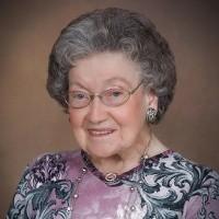 Ruth Brock Bush  September 17 1923  June 16 2019