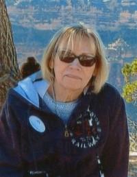 Sharon-Lee McShane  October 10 1943  June 16 2019 (age 75)