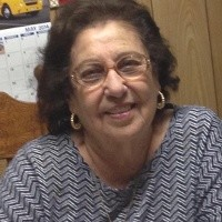 Susana Nana Olvera  August 10 1930  June 17 2019