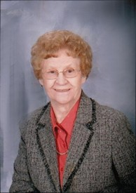 Agnes Anna Haman Schneider  September 24 1925  June 19 2019
