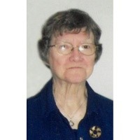 Anna Louise Hinrichsen  June 11 2019