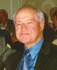 Antonio J Calo  September 5 1926  June 19 2019 (age 92)