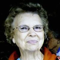Ava Haworth  September 21 1931  June 18 2019