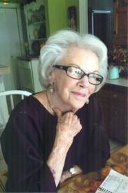 Betty Jean Doss  July 8 1932  May 28 2019