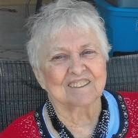 Betty Mae Grafflin  July 13 1929  May 16 2019