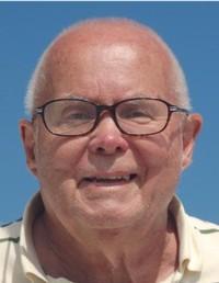 Carl J Ringman  April 29 1933  May 21 2019 (age 86)