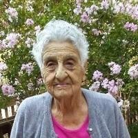 Carlota B Garcia  June 14 1924  May 06 2019