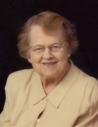 Carol Mamie Brudvig  April 29 1931