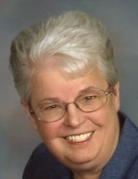 Carol Sue Goodsell  2019